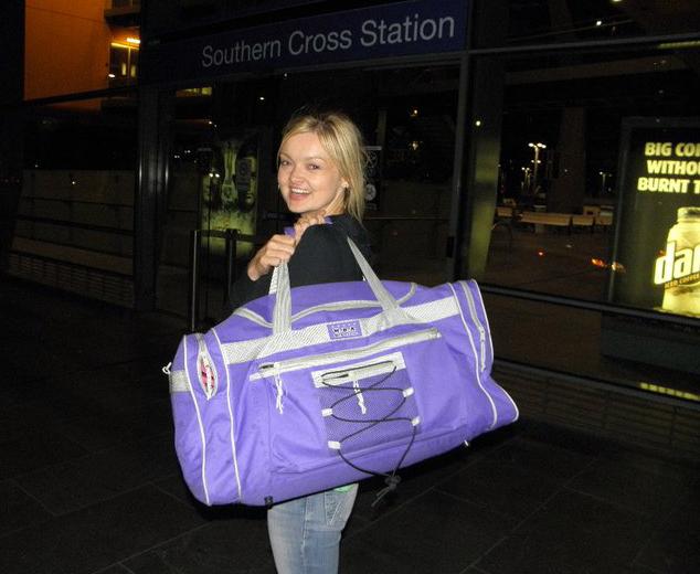 Sara Hardman Travels