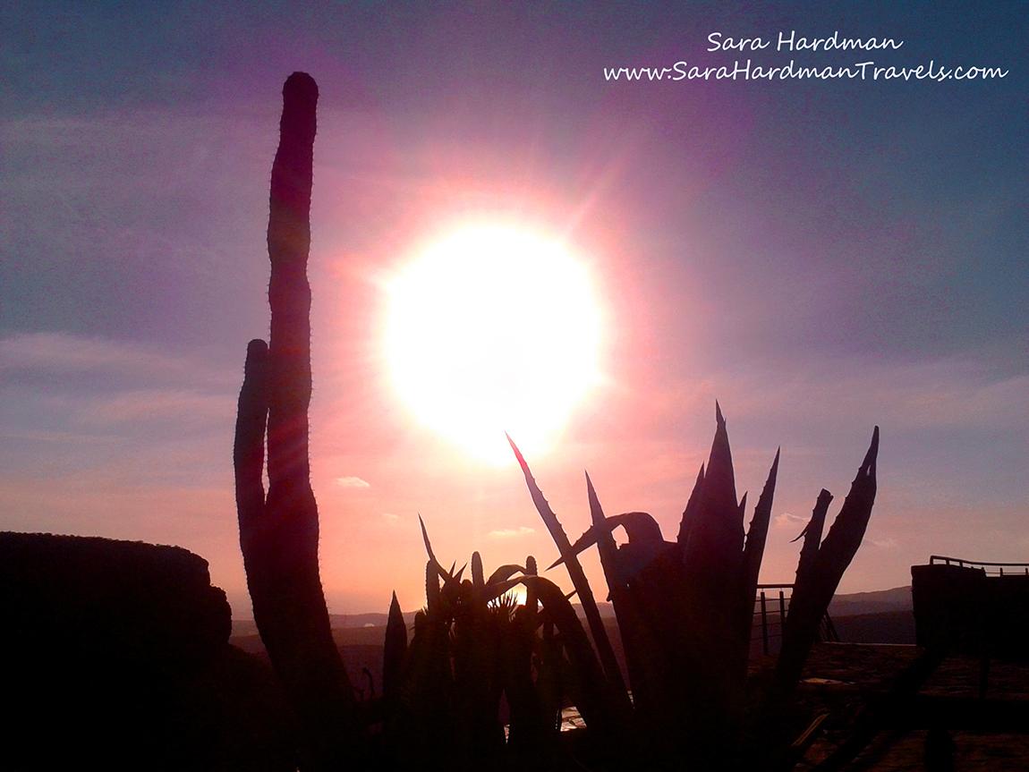 Gran Canaria by Sara Hardman