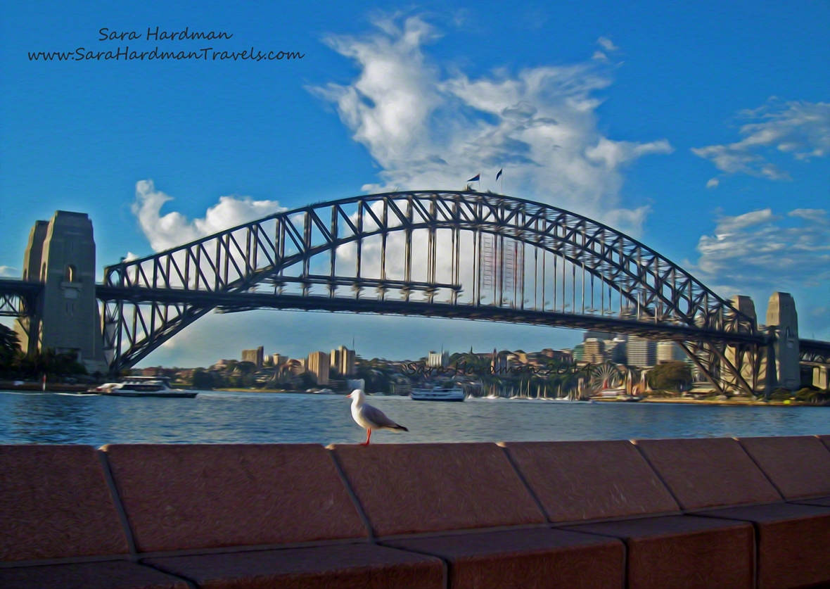 Sydney by Sara Hardman Travels