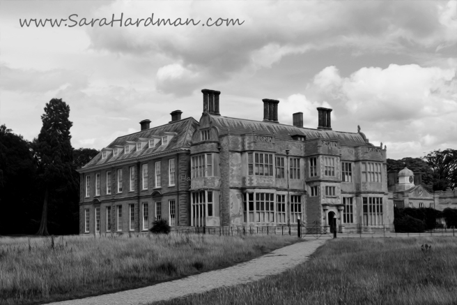 Felbrigg Hall by Sara Hardman