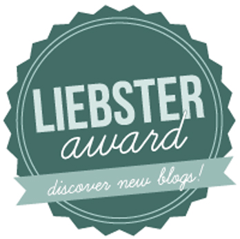 Liebster Award for SaraHardmanTravels.com