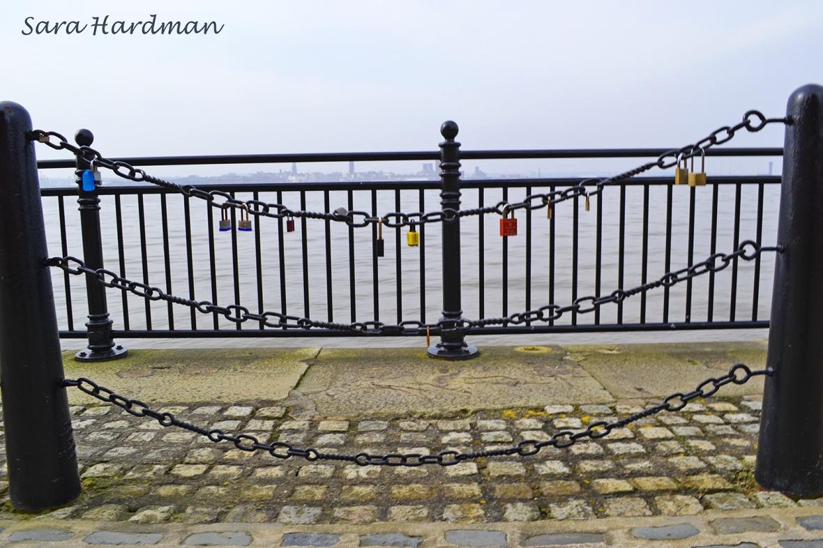 Locks of Love by Sara Hardman Travels