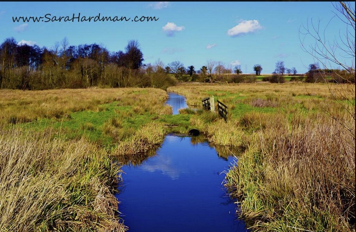 Wherryman's Way by Sara Hardman Travels