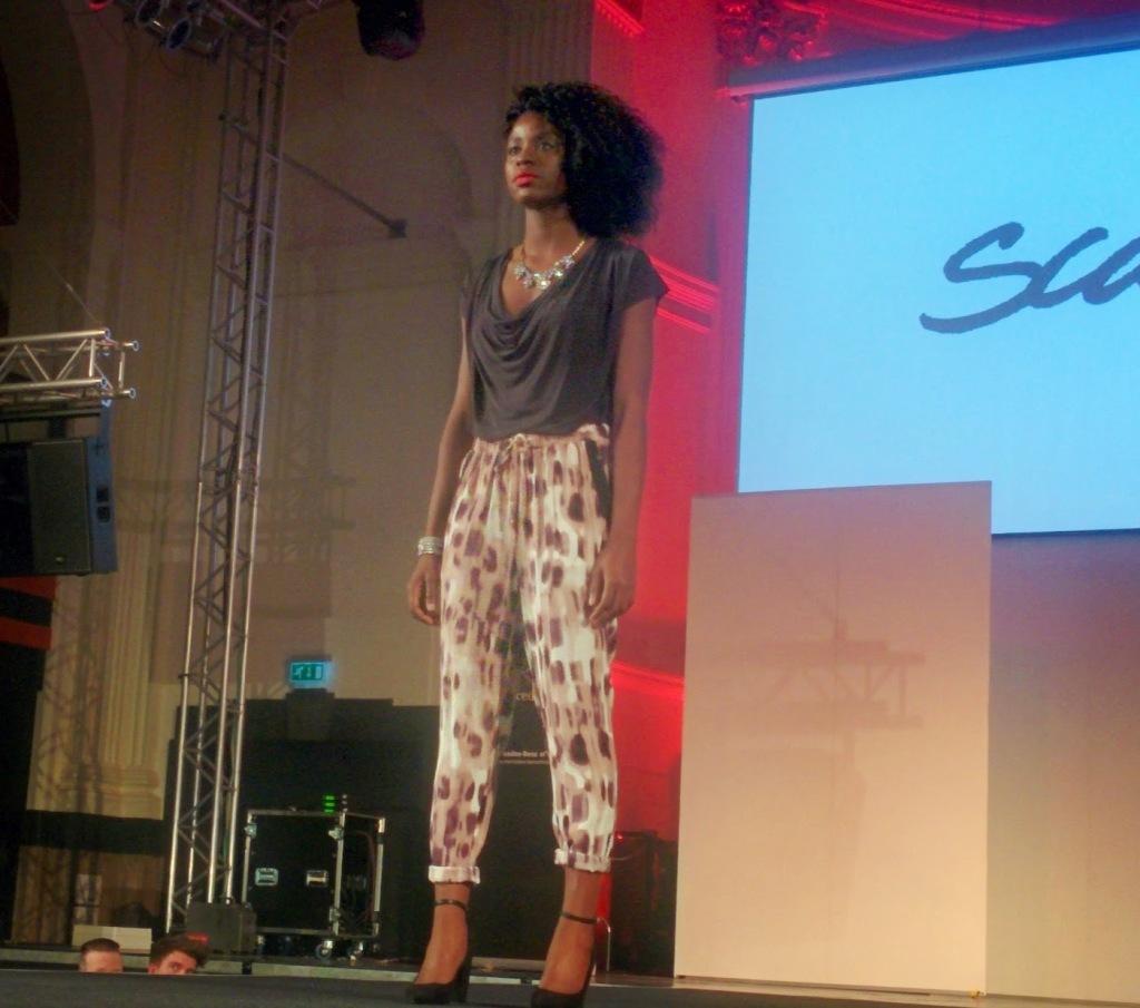 Norwich Fashion Week, SaraHardmanTravels