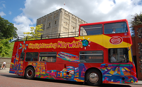 City-Sightseeing-Norwich