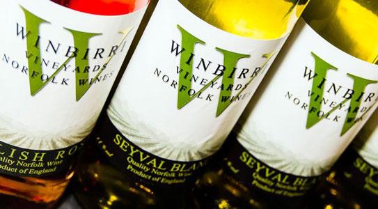 Winbirri-bottles