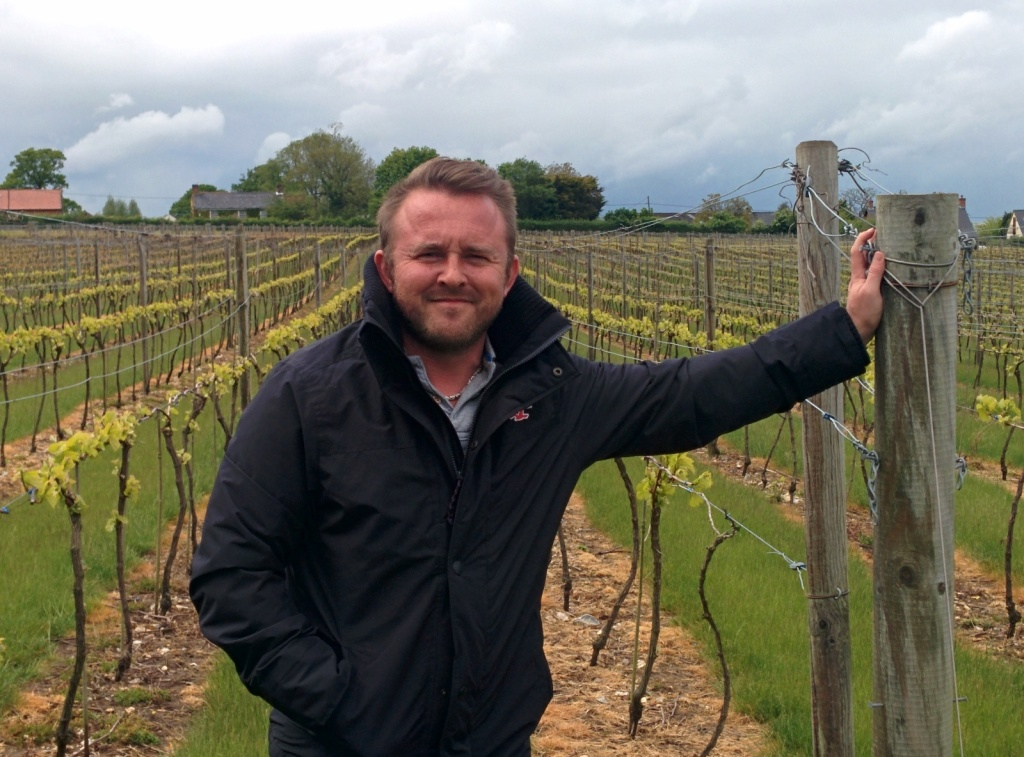 English Wine week - Sara Hardman Travels